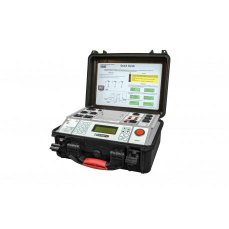 Analizzatore e timer di interruttori CAT61 di DV-Power