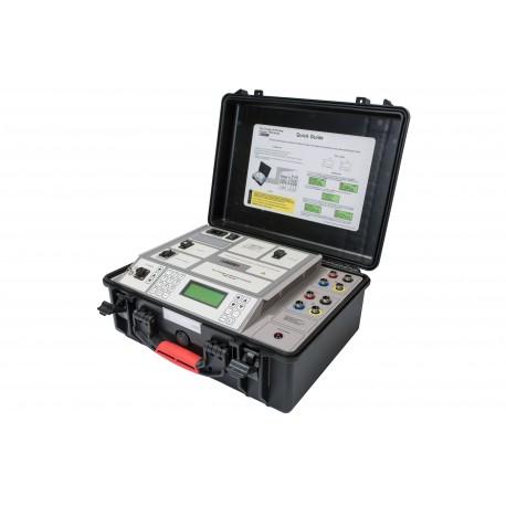 Analizzatore del commutatore e degli avvolgimenti TWA25K di DV-Power