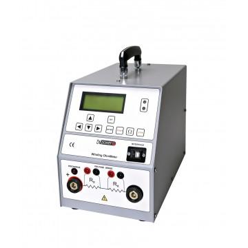 Micro Ohmmetro RMO20TW di DV-Power