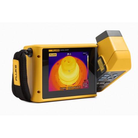 Termocamera TiX560 di Fluke