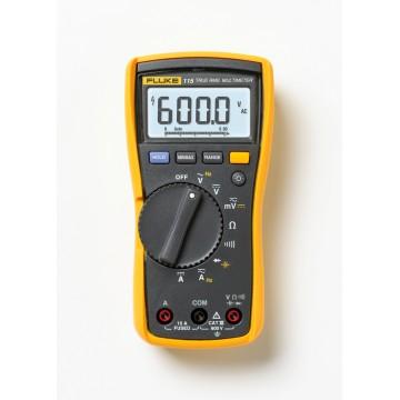 Multimetro compatto a vero valore RMS 115 di Fluke