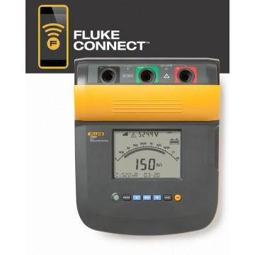Il tester della resistenza di isolamento 1550C di Fluke