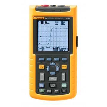 Oscilloscopio portatile 124 di Fluke