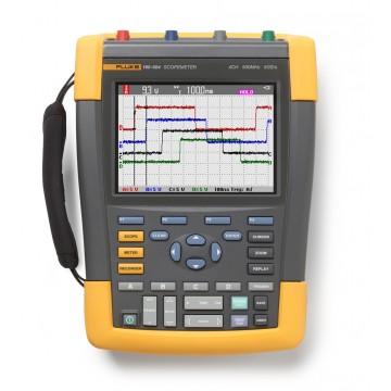 Oscilloscopio portatile 190-504/s
