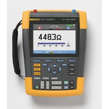 Oscilloscopio portatile 190-102/S