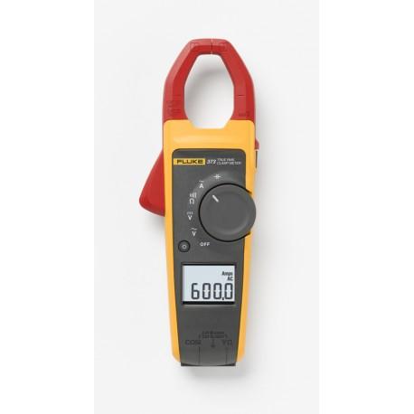 Multimetro a pinza AC a vero valore RMS 373 di FLuke