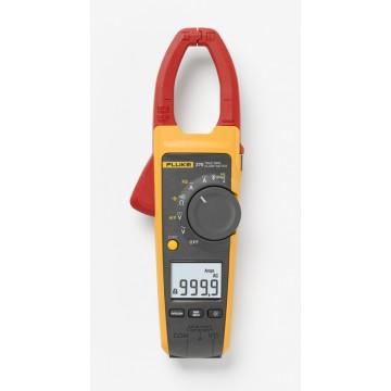 Multimetro a pinza AC/DC a vero valore RMS 376 con iFlex™ di Fluke