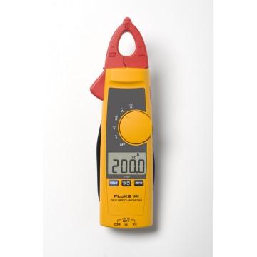 Multimetro a pinza AC a vero valore RMS 365 di Fluke