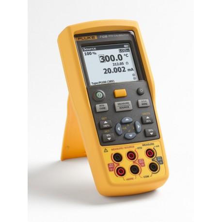 Calibratore RTD 712B di Fluke