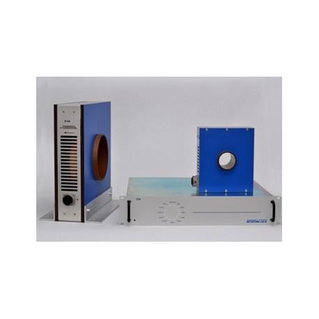 Trasduttore di corrente ad alta precisione CTS 5000 di Signaltec