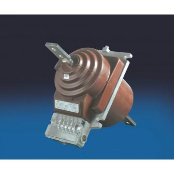 Trasformatore di corrente in media tensione GDS di Ritz