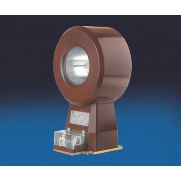 Trasformatore di corrente in media tensione GSSO di Ritz
