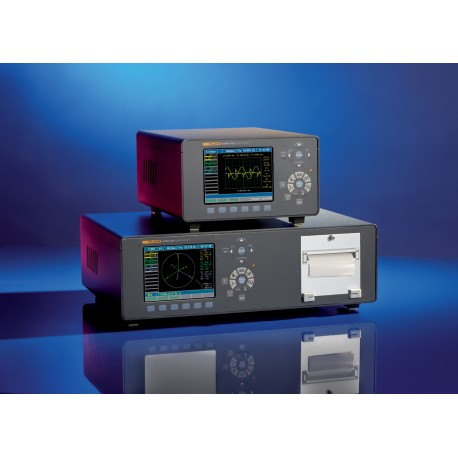 Power Analyzer Norma 4000