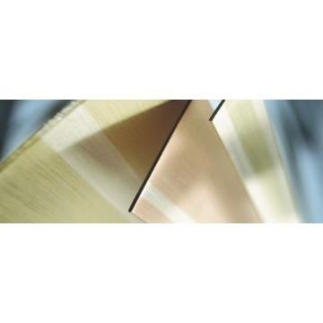 Nastri e strisce bimetallici di G.Rau
