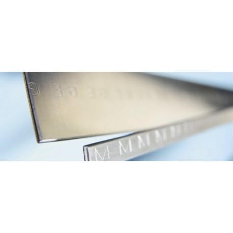 Nastri e strisce termobimetallici di G.Rau