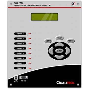 Monitor per trasformatore 509 ITM di Qualitrol