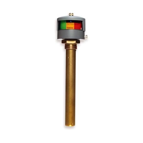 Indicatori di livello dell'olio verticale 015 di Qualitrol