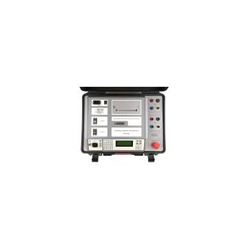 Rapportometro TRT4x di DV-Power