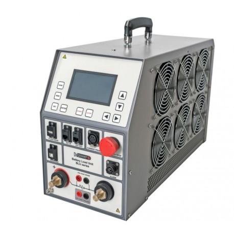 Unità di carico per batterie BLU200A DV-Power