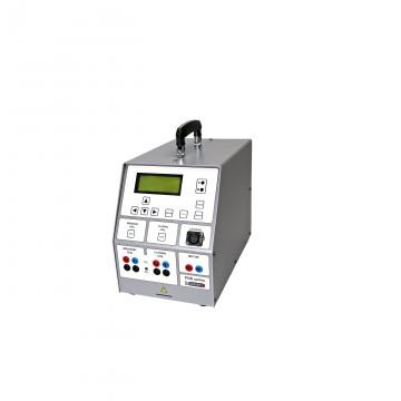 Analizzatore del commutatore e dell'alimentatore POB40D di DV-Power