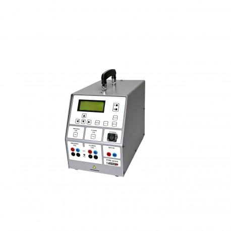Analizzatore del commutatore e dell'alimentatore POB40DL di DV-Power