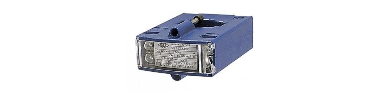 Trasformatori di corrente in bassa tensione