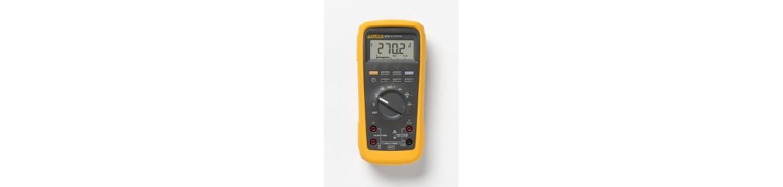 Strumenti per misure elettriche